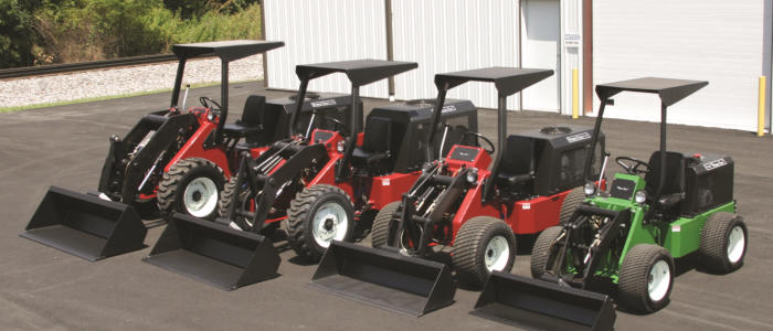 Road tractors- on how it is changing in its way of servicing