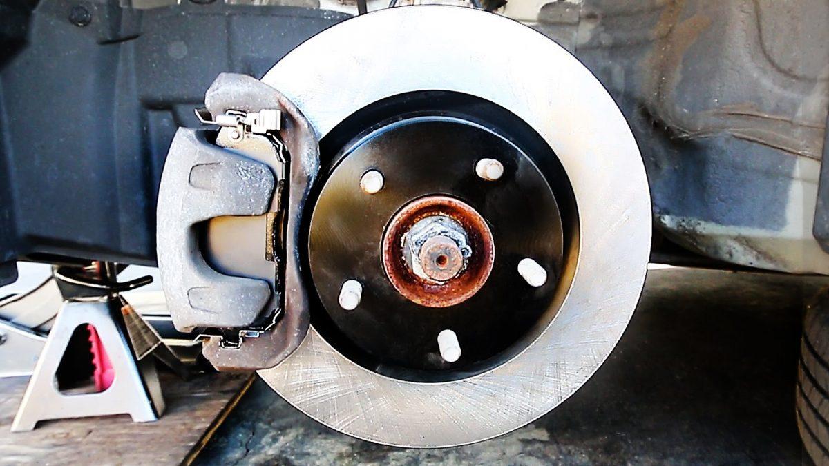 brake repair in el cajon