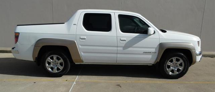 Learn More About Previously Owned Trucks Vehicles