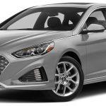 Brookshire Hyundai Sonata